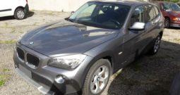 BMW X1 sDrive18d Attiva