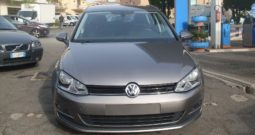 Volkswagen Golf 1.6 BlueTDI 110 CV 5p. Comfortline