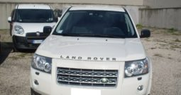 Land Rover Freelander 2.2 TD4 S.W. XS