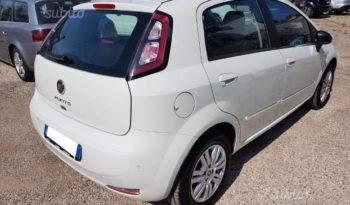FIAT Punto 1.2 GPL PACK EVO full