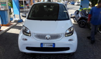 SMART FORTWO PASSION TWINAMIC full