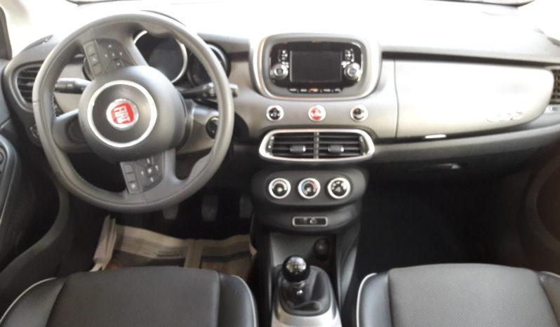 FIAT 500 X CROSS PLUS 1.6 MJT. GARANZIA UFFICIALE FIAT ITALIA full