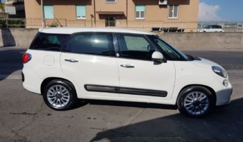 FIAT 500 L   LIVING 1.3 MJT. LOUNGE full