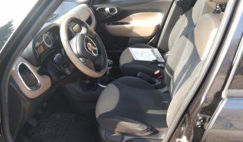 FIAT 500 L  LOUNGE BIPOWER full
